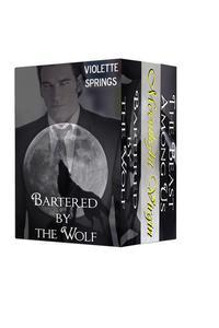 Werewolf Erotica Bundle #2 (3 BBW Paranormal Erotic Stories)
