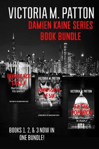 The Damien Kaine Series Bundle Books 1-3