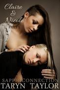 Claire & Nicole, Part 5 (Lesbian Erotica)
