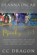 Deanna Oscar Box Set Books 1-3