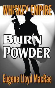 Burn Powder