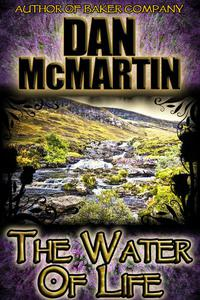 The Water of Life (A Scottish Fantasy)