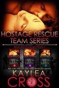 Hostage Rescue Team Series Box Set: Vol. I