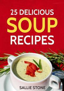 25 Delicious Soup Recipes