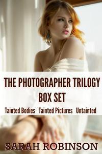 The Photographer Trilogy Box Set