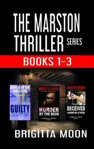 The Marston Series Books 1-3