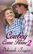Cowboy Come Home: 2