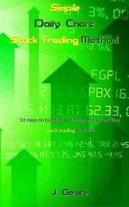 Simple Daily Chart Stock Trading Method