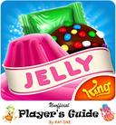 Candy Crush Jelly Saga: Unoffical Player's Guide with Best Tips, Tricks, Cheats, Hacks, Strategies, Best hints to Play, Double Your Score and Level Up Fast