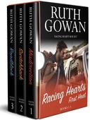 Racing Hearts First Heat