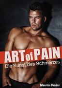 Art of Pain - Die Kunst des Schmerzes [Gay Erotik]