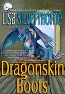 Dragonskin Boots