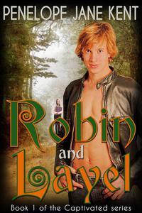 Robin and Layel