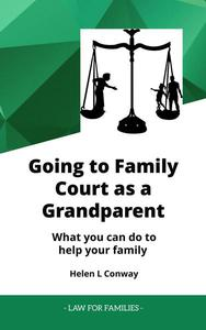 Going to Family Court as a Grandparent - What You Can Do to Help Your Family