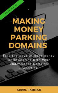 Making Money Parking Domains