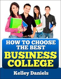 How To Choose The Best Business College