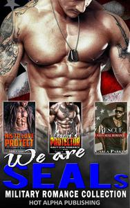 We are SEALs : Military Romance Collection