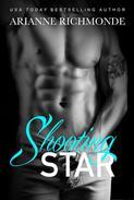 Shooting Star: A Free Bad Boy Romance