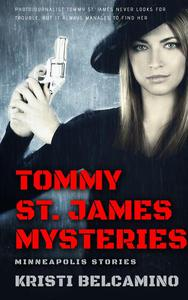 Tommy St. James Mysteries
