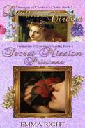 Princesses Of Chadwick Castle Box Set, Book 3-4
