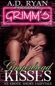 Gingerbread Kisses