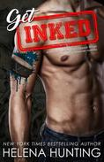 Get Inked: (A PUCKED Series and Clipped Wings Crossover Novella)