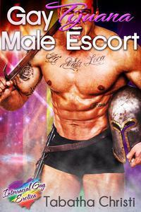 Gay Tijuana Male Escort