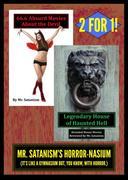 Mr. Satanism's Horror-nasium
