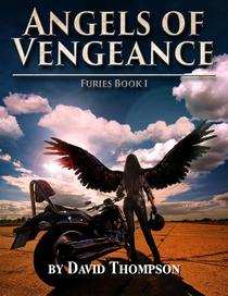 Angels of Vengeance - Furies Book 1