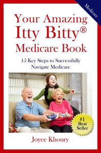 Your Amazing Itty Bitty® Medicare Book