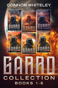 Garro: Collection Books 1-6