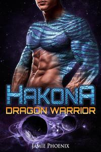 Hakona: Dragon Warrior