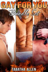 Gay For You Bundle Set