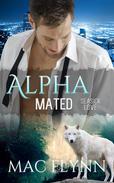 Seasick Love: Alpha Mated #5 (Alpha Billionaire Werewolf Shifter Romance)