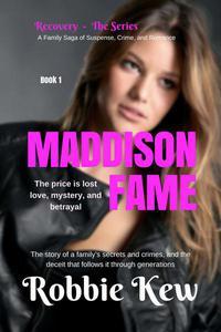 Book 1 - Maddison Fame