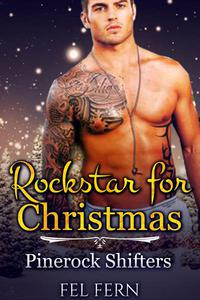 Rock Star for Christmas