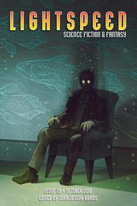 Lightspeed Magazine, Issue 101 (October 2018)
