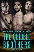 Quidell Brothers Box Set