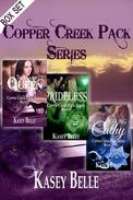 Copper Creek Pack Series Box Set One