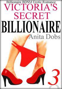 Victoria's Secret Billionaire #3