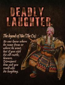Deadly Laughter