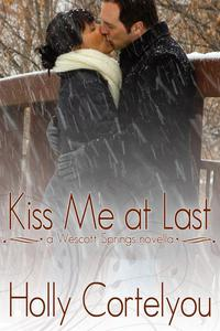 Kiss Me at Last