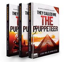 The Puppets of Washington Box-Set 2 (Books 5,6 & 7)