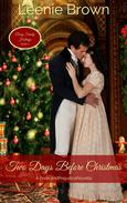 Two Days Before Christmas: A Pride and Prejudice Novella