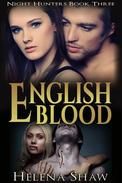 English Blood