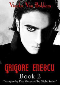 Grigore Enescu Book 2