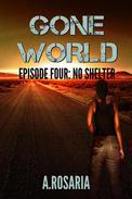 Gone World: Episode Four (No Shelter)