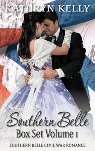 Southern Belle Civil War Boxed Set