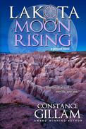 Lakota Moon Rising