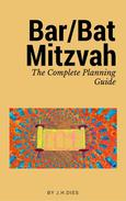 Bar/Bat Mitzvah The Complete Planning Guide